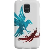 Infamous Second Son - Good Karma  Samsung Galaxy Case/Skin