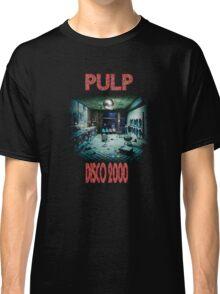 pulp disco 2000 Classic T-Shirt