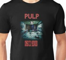 pulp disco 2000 Unisex T-Shirt