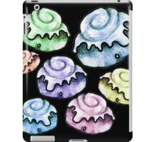 Cinnamon Rolls iPad Case/Skin