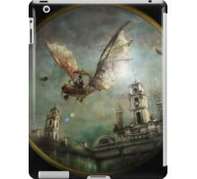 Vilnius University 1905 iPad Case/Skin