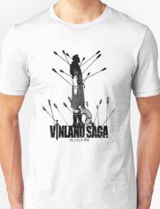 Sorrow - Vinland Saga Unisex T-Shirt