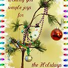 Simple Joys by Cathy O. Lewis