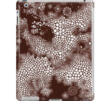 into space I iPad Case/Skin