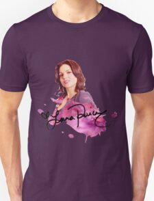 Lana Parrilla / Autograph  T-Shirt