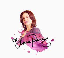 Lana Parrilla / Autograph  Unisex T-Shirt