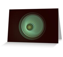 Hypnotize You  Greeting Card