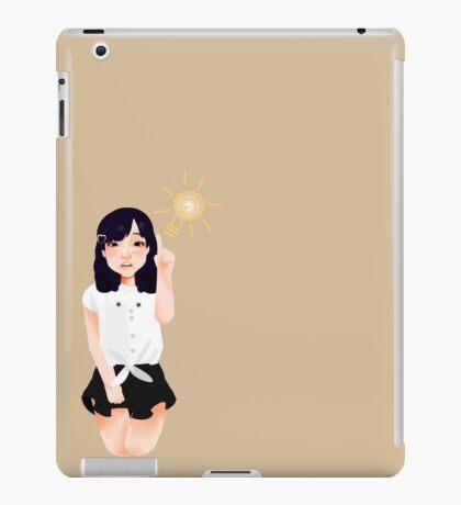 Eureka! iPad Case/Skin