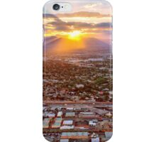 Goodnight Sunlight iPhone Case/Skin