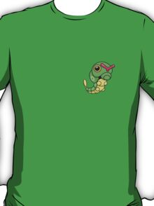 Caterpie Pokémon  T-Shirt