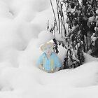 Let It Snow, Let It Snow, Let It Snow by Al Bourassa