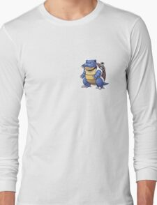 Blastoise Pokémon T-Shirt