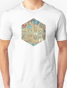 The Butterfly Collection II T-Shirt