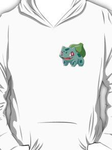 Bulbasaur Pokémon T-Shirt