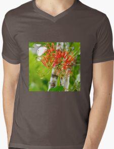 Flowering Queensland Firewheel Tree  T-Shirt
