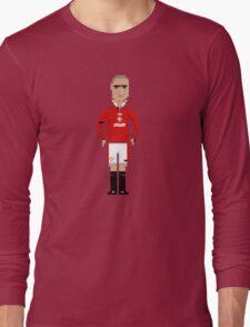 King Eric Long Sleeve T-Shirt