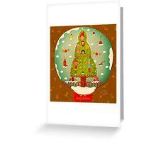 ho! ho! ho!  ~ Every time we love, every time we give, it's Christmas ~  Merry Christmas all! Greeting Card