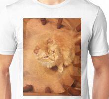 Cat-ouflage Unisex T-Shirt