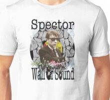 Spector Wall of Sound Unisex T-Shirt
