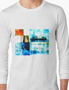 20150831 3 Long Sleeve T-Shirt