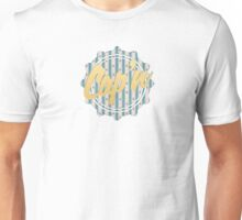Aye, aye, Cap'n! Unisex T-Shirt
