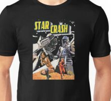 Star Crash Unisex T-Shirt