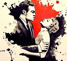 Film Noir by CTully