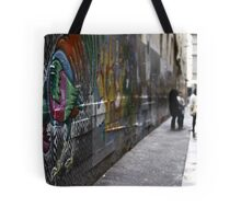 Which came first? Tote Bag