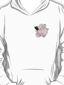 Clefairy Pokémon T-Shirt