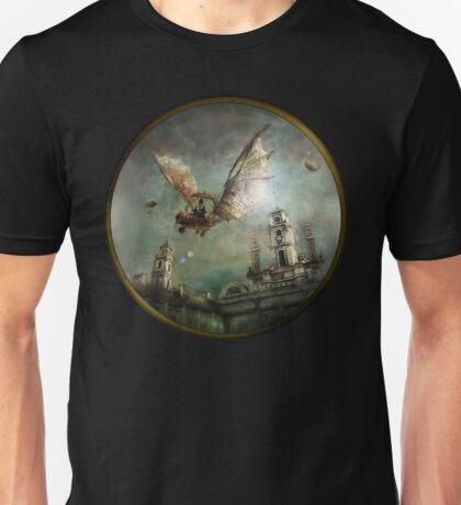 Vilnius University 1905 Unisex T-Shirt