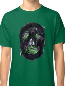 The loss of the Green Man Classic T-Shirt