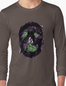The loss of the Green Man Long Sleeve T-Shirt