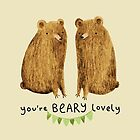 Beary Lovely by Sophie Corrigan