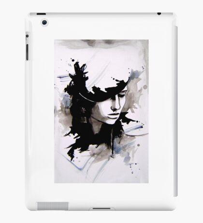 Film Noir iPad Case/Skin