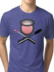 The Best in Make-up Tri-blend T-Shirt