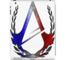 Assassin's Creed Revelation iPad Case/Skin