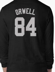 George Orwell - 1984 Long Sleeve T-Shirt
