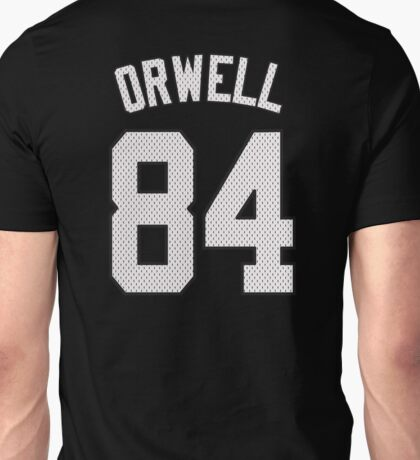 George Orwell - 1984 Unisex T-Shirt