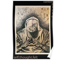 Self Thought Poster