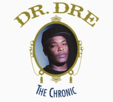 The Chronic by thatnana32