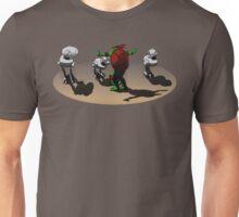 Mousin Around Unisex T-Shirt