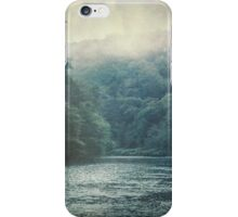 Valley and River iPhone Case/Skin