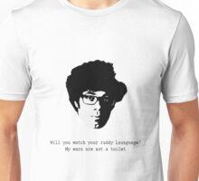 Moss  It crowd  Unisex T-Shirt