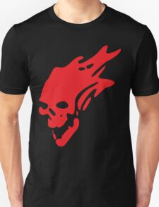 fury of the Ghost T-Shirt