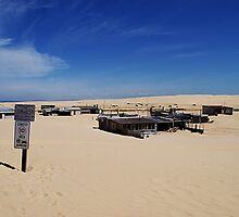 Tin City - Stockton Dunes by lic82
