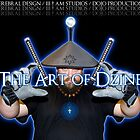 The Art of DZINE by DZINE