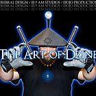 The Art of DZINE by DZINE