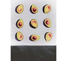 fruit 2 Photographic Print