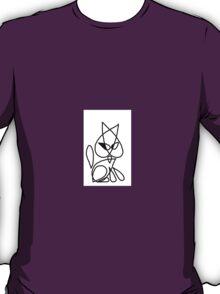 Drop kitty T-Shirt