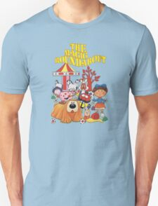 The Magic Roundabout Unisex T-Shirt
